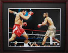 Roy Jones Autograph Sports Memorabilia, Click Image for more info!
