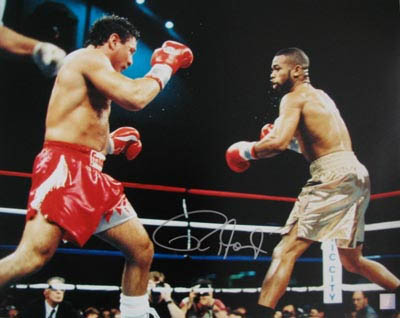 Roy Jones Jr. Autograph Sports Memorabilia from Sports Memorabilia On Main Street, sportsonmainstreet.com