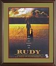 RudyRuettiger Autograph Sports Memorabilia, Click Image for more info!