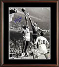 Bill Russell Autograph Sports Memorabilia, Click Image for more info!