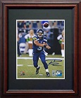 Russell Wilson Autograph Sports Memorabilia from Sports Memorabilia On Main Street, Click Image for more info!