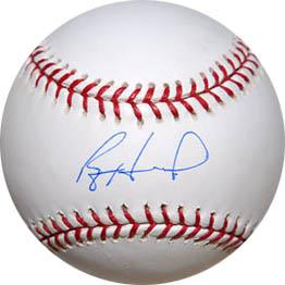 RyanHoward Autograph Sports Memorabilia from Sports Memorabilia On Main Street, sportsonmainstreet.com