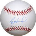 Ryan Howard Autograph Sports Memorabilia, Click Image for more info!
