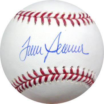 44e1f56e328 Tom Seaver Autograph Sports Memorabilia from Sports Memorabilia On Main  Street