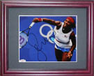 Serena Williams Autograph Sports Memorabilia, Click Image for more info!