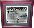 Bobby Thomson and Ralph Branca Autograph Sports Memorabilia, Click Image for more info!