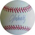JohnSmoltz Autograph Sports Memorabilia, Click Image for more info!