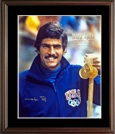 Mark Spitz Autograph Sports Memorabilia, Click Image for more info!