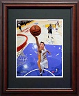 Steve Nash Autograph Sports Memorabilia, Click Image for more info!