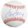 Stephen Strasburg Autograph Sports Memorabilia, Click Image for more info!