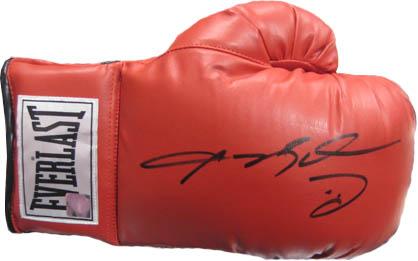 Sugar RayLeonard Autograph Sports Memorabilia from Sports Memorabilia On Main Street, sportsonmainstreet.com