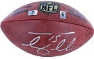Tim Tebow Autograph Sports Memorabilia, Click Image for more info!