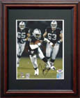 Tim Brown Autograph Sports Memorabilia, Click Image for more info!