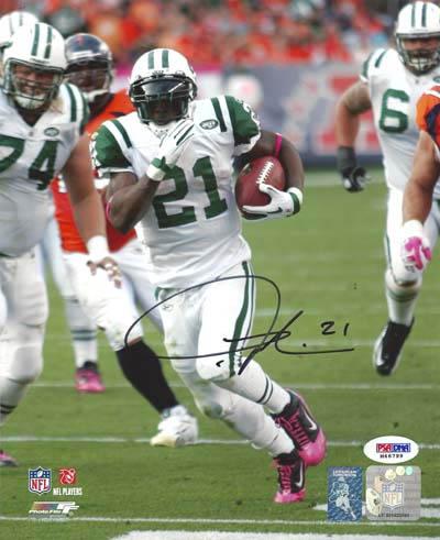 LaDainianTomlinson Autograph Sports Memorabilia from Sports Memorabilia On Main Street, sportsonmainstreet.com