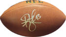 Troy Polamalu Autograph Sports Memorabilia, Click Image for more info!