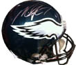 Michael Vick Autograph Sports Memorabilia, Click Image for more info!
