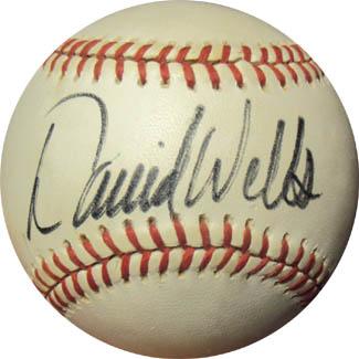 DavidWells Autograph Sports Memorabilia from Sports Memorabilia On Main Street, sportsonmainstreet.com