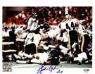 WalterPayton Autograph Sports Memorabilia, Click Image for more info!