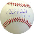 David Wright Autograph Sports Memorabilia, Click Image for more info!