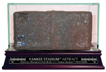 YankeesStadium Autograph Sports Memorabilia from Sports Memorabilia On Main Street, sportsonmainstreet.com