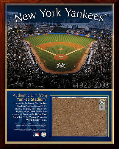 New YorkYankees Autograph Sports Memorabilia from Sports Memorabilia On Main Street, sportsonmainstreet.com