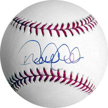 Derek Jeter Autograph Sports Memorabilia from Sports Memorabilia On Main Street, sportsonmainstreet.com