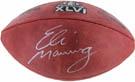 EliManning Autograph Sports Memorabilia, Click Image for more info!