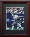 RogerStaubach Autograph Sports Memorabilia, Click Image for more info!